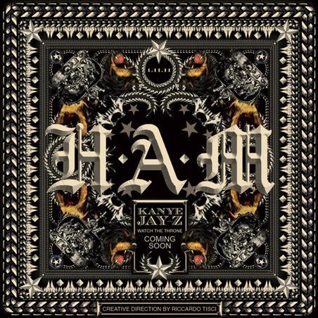 kanye and jay z ham. [new] Kanye West amp; Jay-Z –