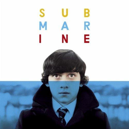 Submarine Movie Alex Turner Alex Turner 39 s Submarine ep Has