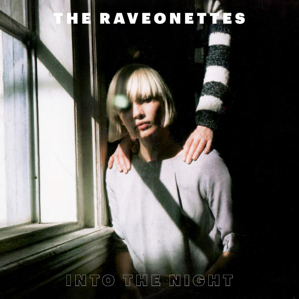 Mp3 the raveonettes into the night at we all want someone to
