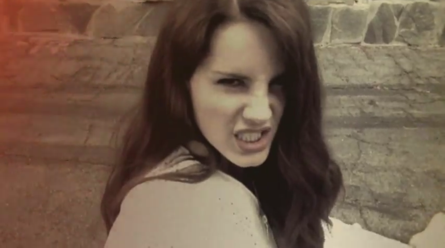 Lana Del Rey Archives - We All Want Someone To Shout For ...