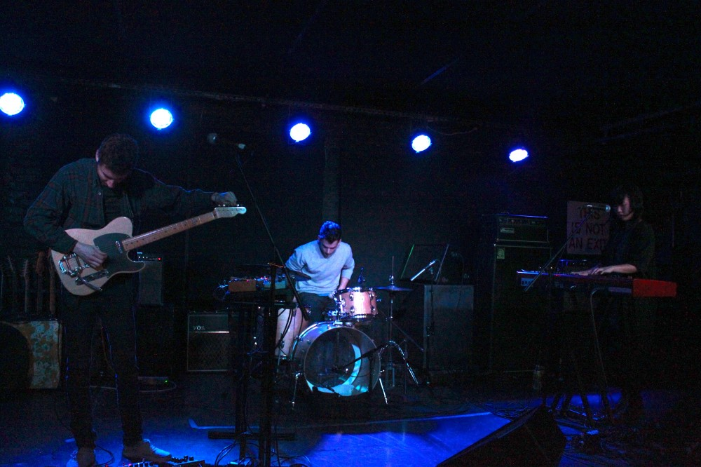 Port St. Willow - Mercury Lounge 2.22.13
