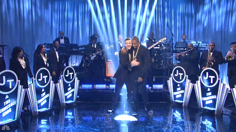 Justin Timberlake SNL