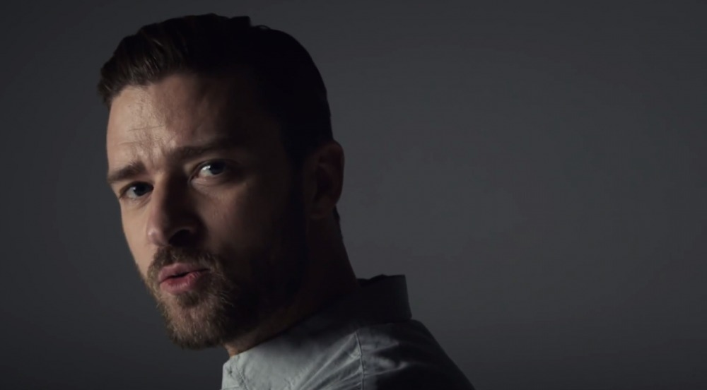 Justin Timberlake releases nude music video for Tunnel