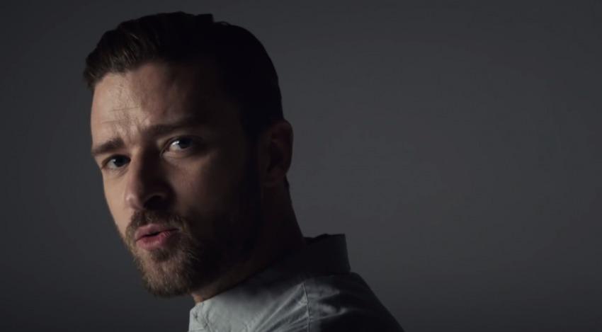 Justin Timberlake - Tunnel Vision