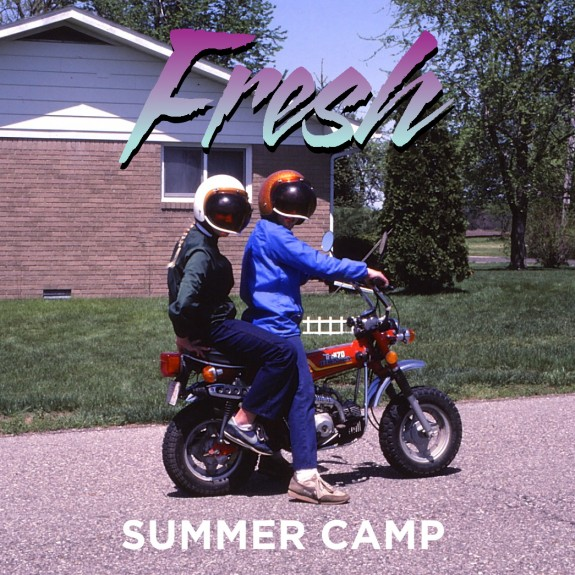Summer Camp - Fresh