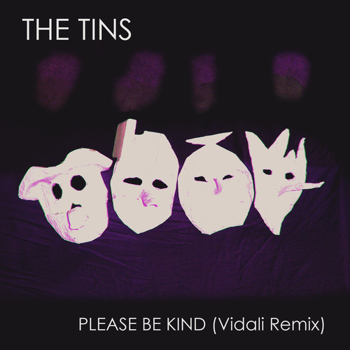 The Tins (Vidali Remix)