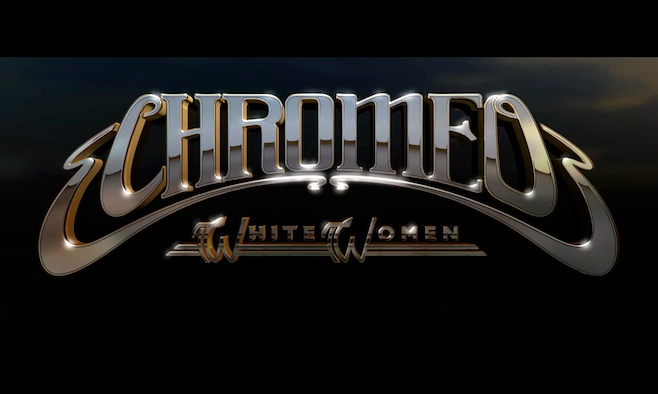 Chromeo White Women