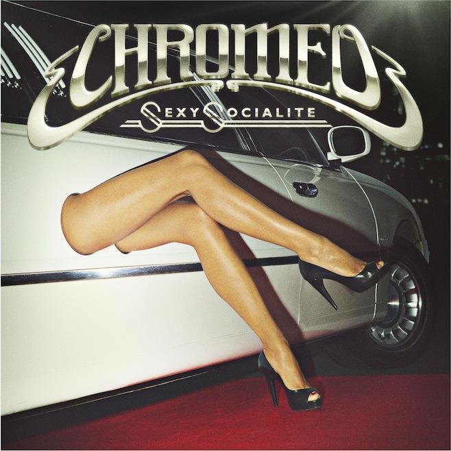 Chromeo - SS