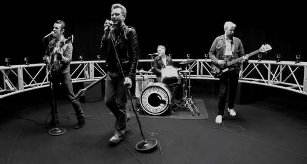 Franz Ferdinand - Bullet (Music Video)