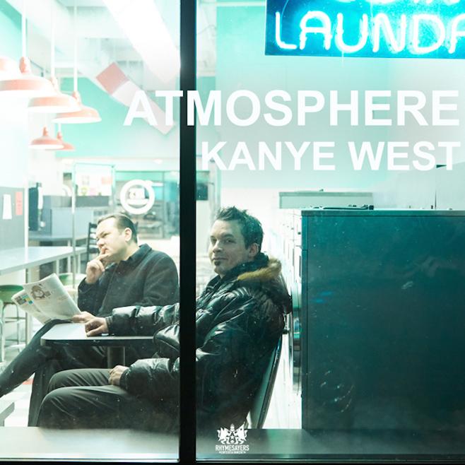 Atmosphere - Kanye West