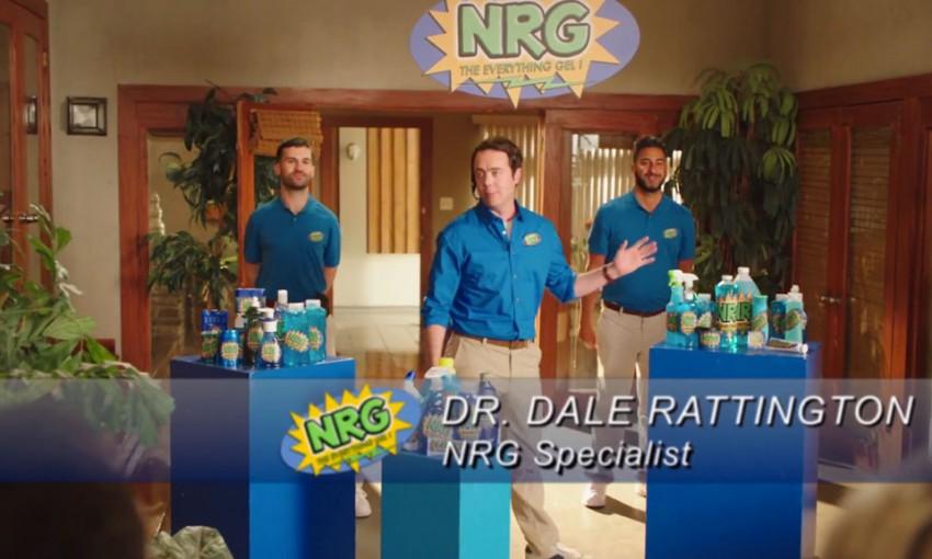 Duck Sauce - NRg