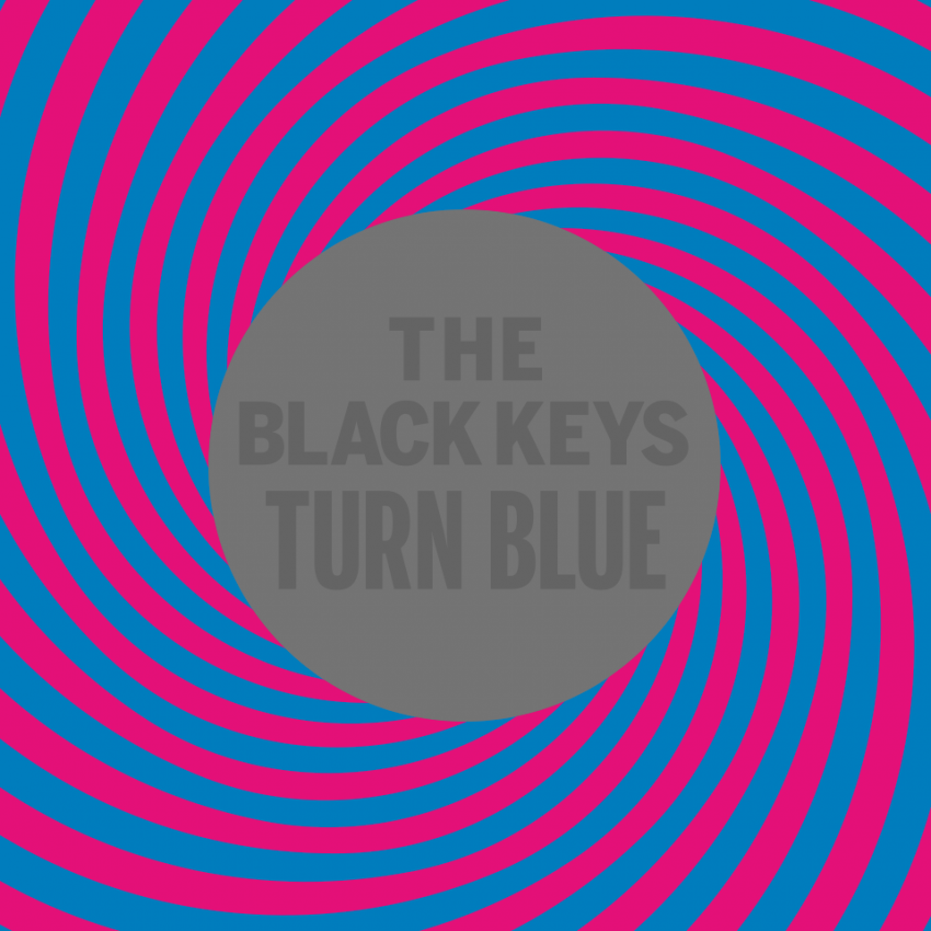 The Black Keys - Turn Blue