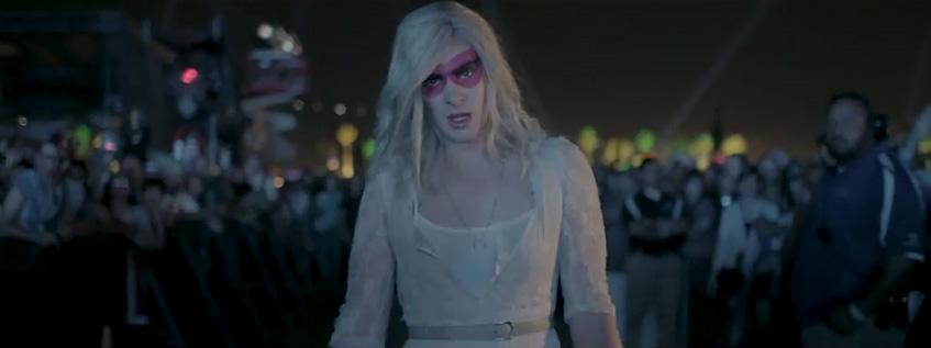 Arcade Fire - We Exist - Music Video - Andrew Garfield