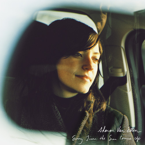 Sharon Van Etten - Everything We Touch