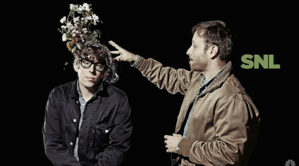 The Black Keys SNL