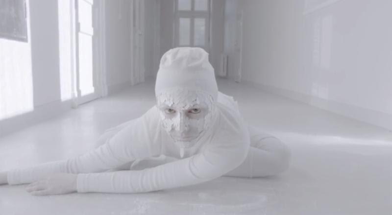 JJ - All White Everything