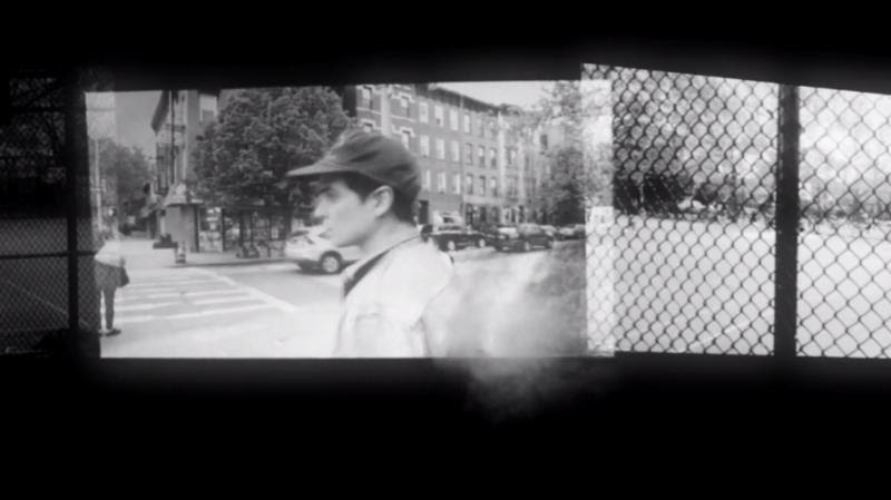 Parquet Courts - Black And White - Music Video