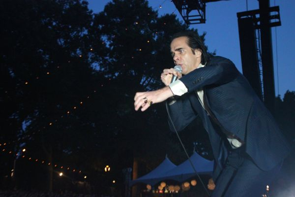 15_Nick Cave and The Bad Seeds
