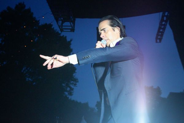 16_Nick Cave and The Bad Seeds