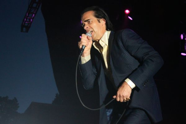 18_Nick Cave and The Bad Seeds