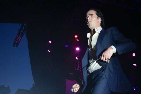 19_Nick Cave and The Bad Seeds