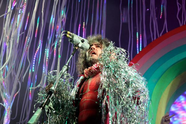 1_The Flaming Lips
