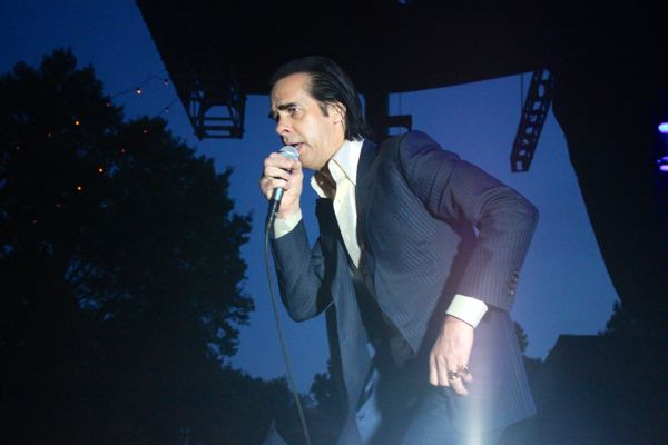 27_Nick Cave and The Bad Seeds