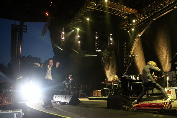 4_Nick Cave and The Bad Seeds