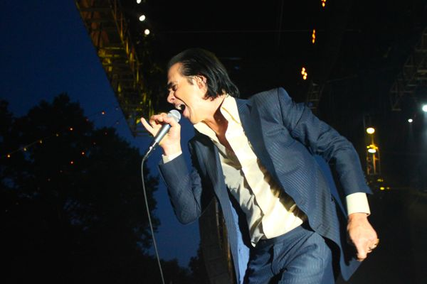5_Nick Cave and The Bad Seeds