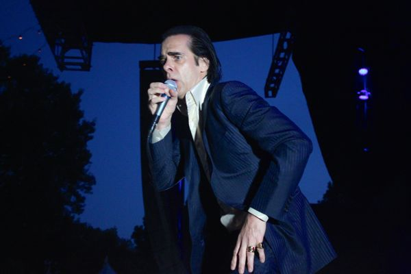 7_Nick Cave and The Bad Seeds