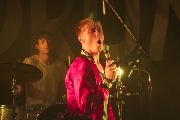 11_The Drums_Bowery Ballroom