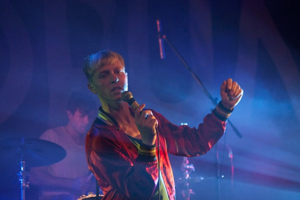 13_The Drums_Bowery Ballroom