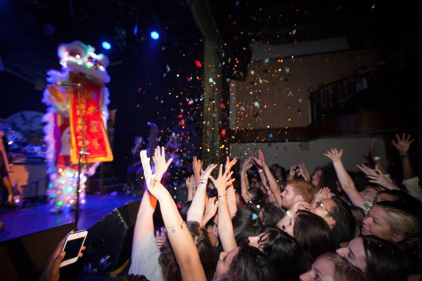 13_The Growlers_Bowery Ballroom