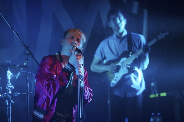 14_The Drums_Bowery Ballroom