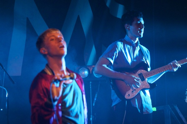 16_The Drums_Bowery Ballroom