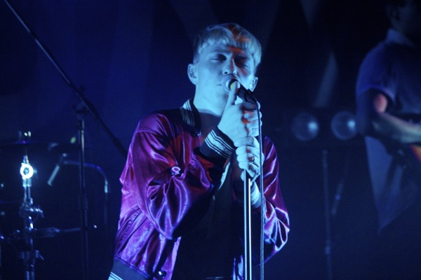 21_The Drums_Bowery Ballroom