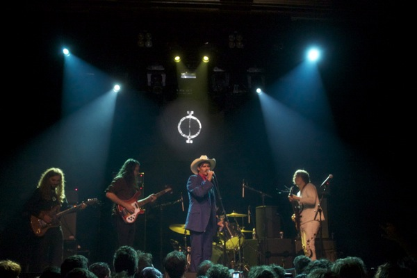 22_Ty Segall_Webster Hall
