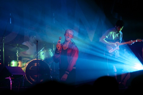 2_The Drums_Bowery Ballroom