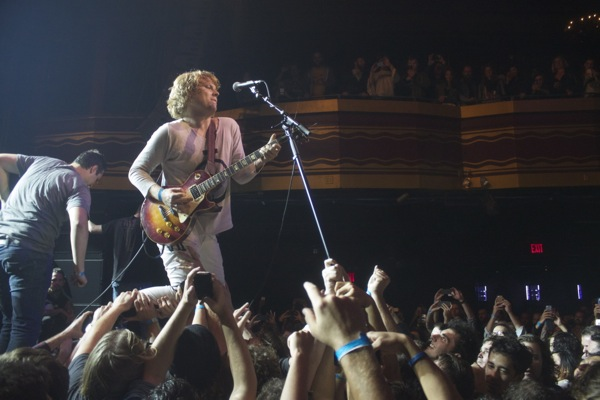 2_Ty Segall_Webster Hall