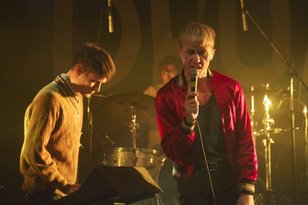 3_The Drums_Bowery Ballroom