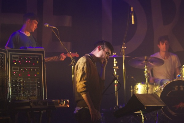 5_The Drums_Bowery Ballroom-2