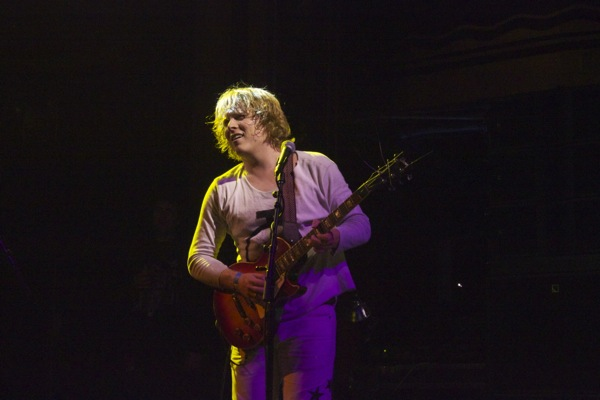 5_Ty Segall_Webster Hall