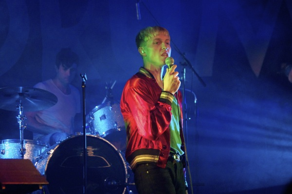 6_The Drums_Bowery Ballroom