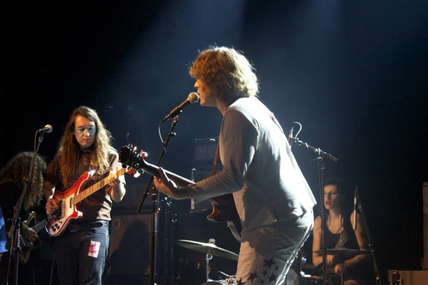 7_Ty Segall_Webster Hall