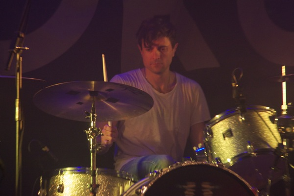 9_The Drums_Bowery Ballroom