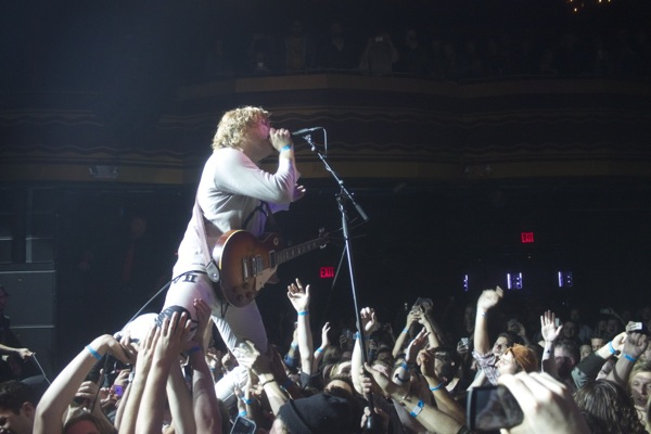 9_Ty Segall_Webster Hall