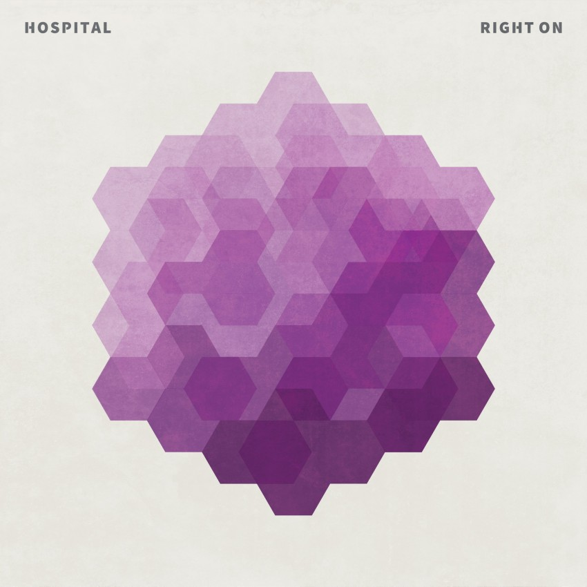 Hospital - Right On