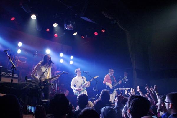 10_Weezer_Bowery
