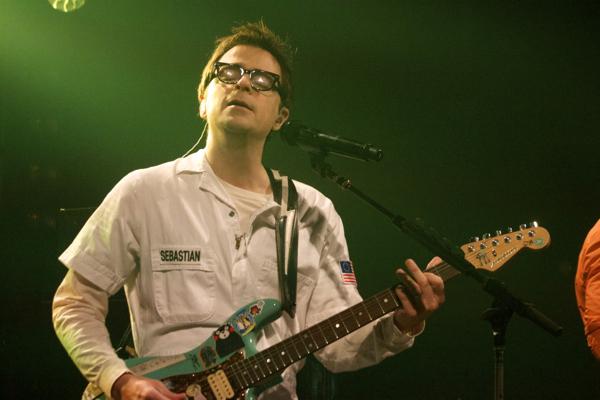 15_Weezer_Bowery
