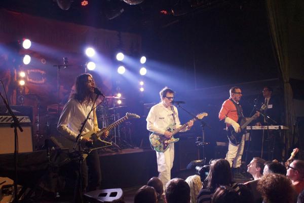 33_Weezer_Bowery